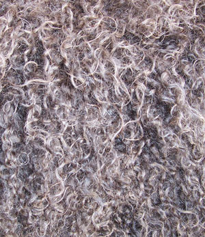 long wool wensleydale, fleece, natural colour,